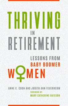 Baby Boomer Women Retirement