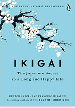 Ikigai is the Japanese philosophy of purpose