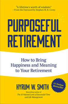 will your retirement be purposeful?