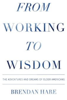 How can yiu move from working to wisdom