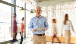 Preparing to work in retirement