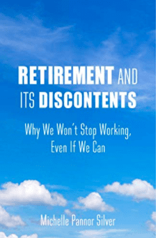 If you love your job, retirement can be harder