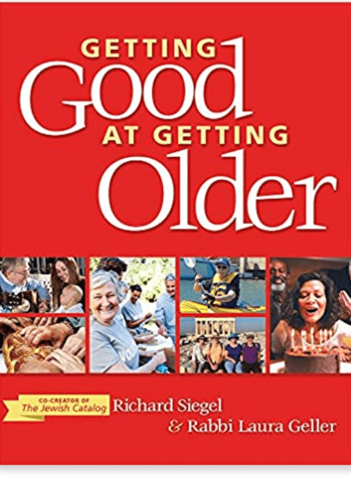 retirement planning inclues getting good at getting older