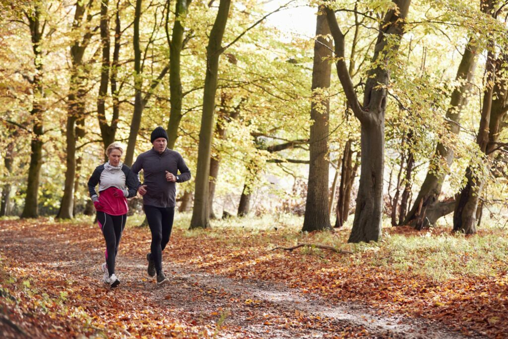 Exercise is key in ageing well, but there are other factors