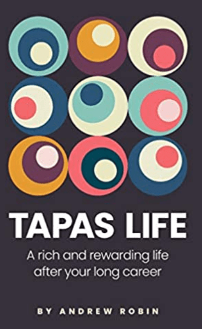 Tapas Life - a best book on retirement